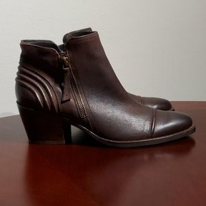 Paul Green Diandra Ankle Boots